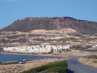 Dionysos Village