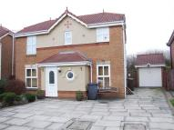 Durrell Way Detached property to rent