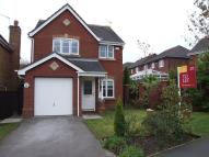 3 bed Detached house in Dewberry Fields...