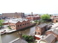 2 bedroom Flat to rent in Trencherfield Mill, Wigan