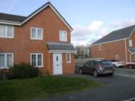4 bed semi detached property in Ledgard Avenue, Leigh...