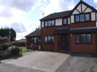 5 bed Detached property for sale in Birch Grove, Garswood...