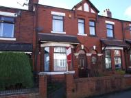 3 bed Terraced property in Barnsley Street...