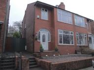 3 bed semi detached house in Riverside Avenue...