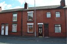 Terraced home in Bradshaw Street, Whelley...