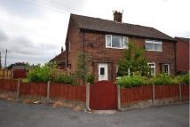 2 bedroom semi detached property to rent in St Wilfrids Road...