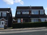 3 bed semi detached house in Highfield Grange Avenue...