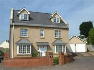 Detached house for sale in Theynes Croft...