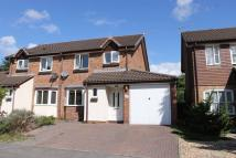 semi detached house for sale in Brook Close, Long Ashton