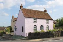 Weston Road Cottage for sale