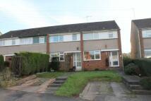 Terraced home for sale in Fenshurst Gardens...