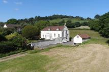 Detached property in Chapel Cottage...