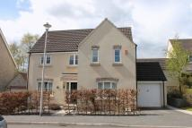 Detached home for sale in Kings Croft, Long Ashton