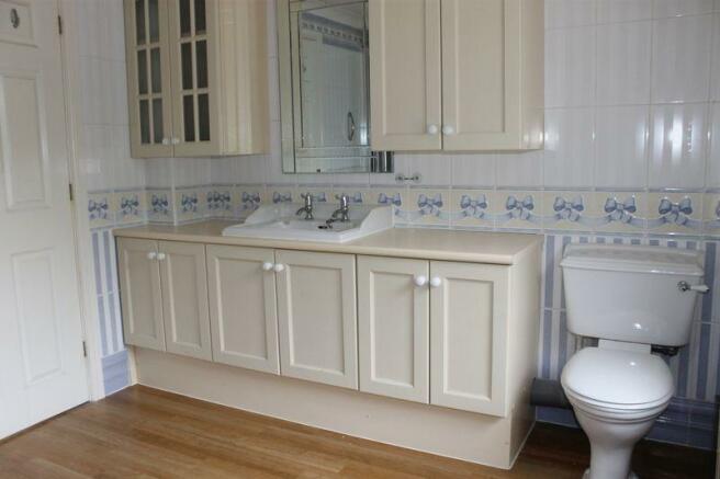 En- Suite Bath...