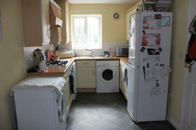 kitchen / Dini...