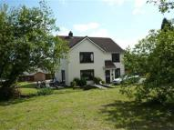 4 bed Detached home in Meadows Edge...