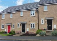 3 bed Terraced house for sale in Clos Ael-Y-Bryn...