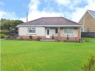 Detached Bungalow for sale in Gwendraeth Road, TUMBLE...