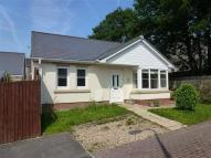 Detached Bungalow for sale in Clos Ael-Y-Bryn...