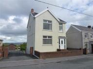 3 bedroom Detached house for sale in Waterloo Road, PENYGROES...
