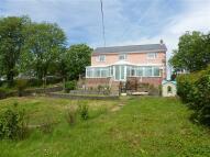 3 bed Detached home in Brynderwen, Heol Cwmbach...