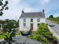 Detached home for sale in Brynhawddgar...