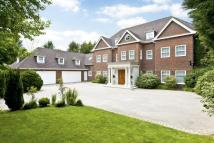7 bed Detached home to rent in Queens Drive, Oxshott...