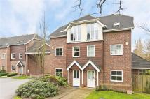 4 bedroom semi detached property to rent in Pendenza, Cobham, Surrey...