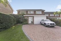 4 bed house in West Farm Drive, Ashtead...