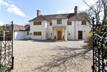Detached property to rent in The Barton, Cobham...