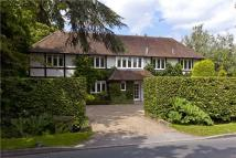 property in Fairmile Lane, Cobham...
