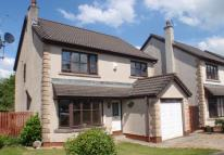 Detached house to rent in Paisley - Stravig Walk