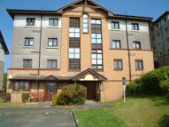 2 bed Flat to rent in Ashvale Crescent, Glasgow