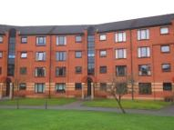 Apartment to rent in Ayr Street, Springburn