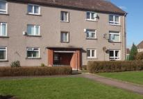 2 bedroom Apartment in Barrhead Aurs Drive