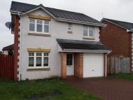 4 bed Detached house to rent in Arkleston Drive, Paisley