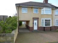 3 bedroom semi detached house to rent in Crest Road,  Sheffield...
