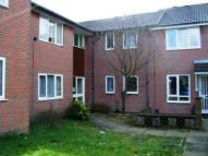 Flat to rent in Henbury Close...