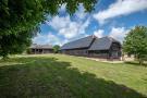 Barn and stable b...