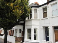 1 bed Flat in Blegborough Road...