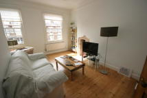 1 bed Maisonette to rent in Odger Street, Battersea...