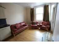 Flat to rent in Queenstown Road,, London...