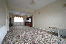 Terraced house to rent in Capthorne Avenue, London...