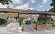 4 bed Detached property in Augustus Road...