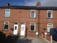 Terraced property to rent in Platts Lane, Burscough