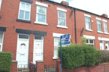 3 bedroom Terraced home to rent in Brock Road, Chorley