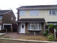 3 bed semi detached home to rent in Larchwood Crescent...