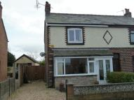 3 bedroom semi detached home to rent in Fermor Road, Tarleton...