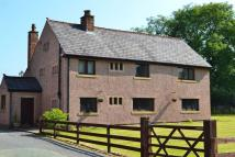 Detached property in 'Balshaw Farm' Drumacre...