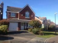 Detached home to rent in Elder Avenue, Burscough